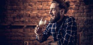 Post de Las bebidas más saludables que puedes tomar (y no te preocupes, la cerveza está)