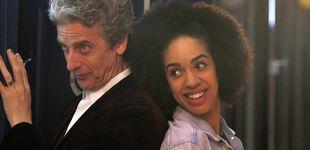 Post de 'Doctor Who' hace historia con su primer acompañante homosexual