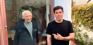 Post de El divertido vídeo de Max y Mel Brooks para luchar contra el coronavirus