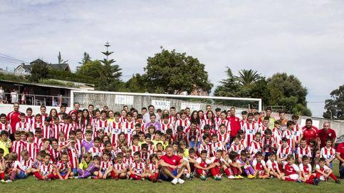 El fútbol gallego más modesto explota contra el robo de niños entre clubes