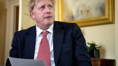 Johnson regresa al Gobierno de UK pidiendo cautela: Es el momento de máximo riesgo