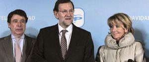 Los recortes de Rajoy hunden al PP en su 'reino' de la Comunidad de Madrid