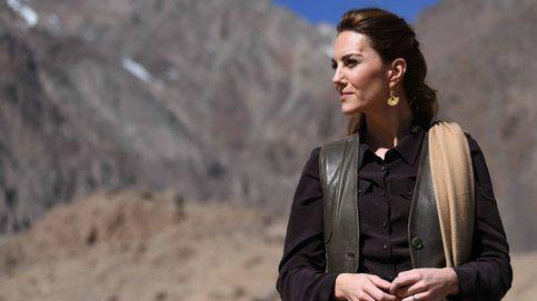 De Kate Middleton a Máxima: las pruebas de que las royals son fans del cuero