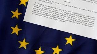 Construyamos una UE seria y potente, y ya volverán