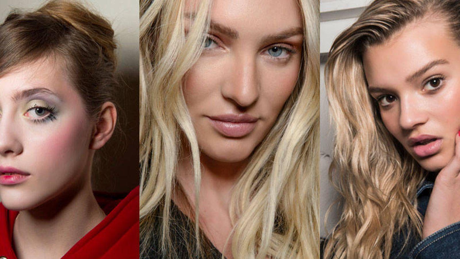 Foto: Aprende a sacarle partido a tu nariz con estos trucos de maquillaje.