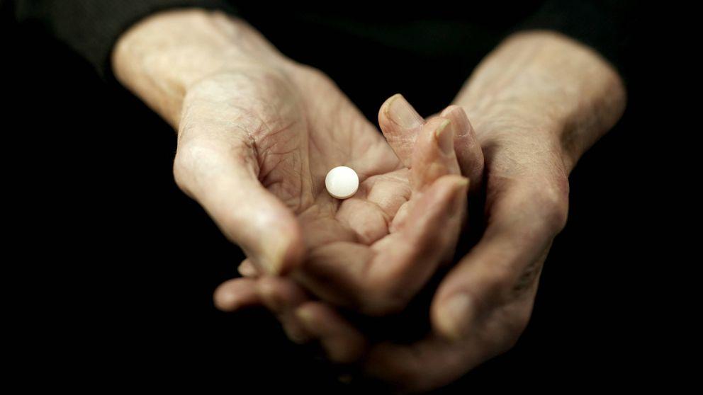 La píldora para reducir el estómago que se utiliza para adelgazar