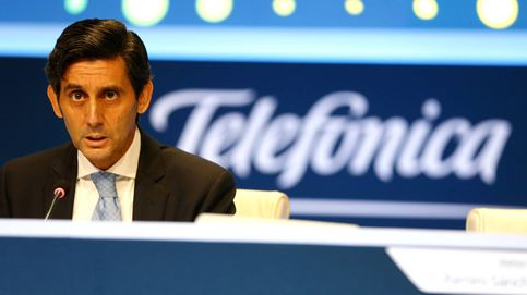 Telefónica y otras grandes operadoras ayudan a Bruselas contra Android
