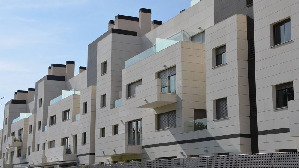 Foto: La venta de casas registra en julio máximos de 11 años, pero no todo son buenas noticias. 8Foto: E.S.)