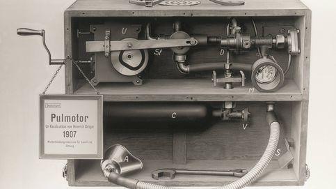 De barriles de cerveza a incubadoras: la tecnología que nos ayuda a respirar
