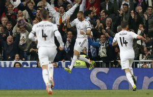 El Madrid se la juega en Anoeta sin CR7 y... ¿con cambio de sistema?