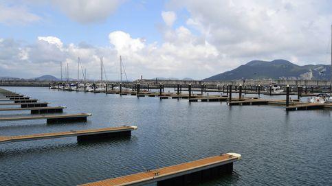 Un puerto fantasma de 80 millones de euros: la obra faraónica de Revilla