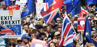 Post de El Brexit hunde a UK como destino laboral: más británicos piden empleo en el extranjero