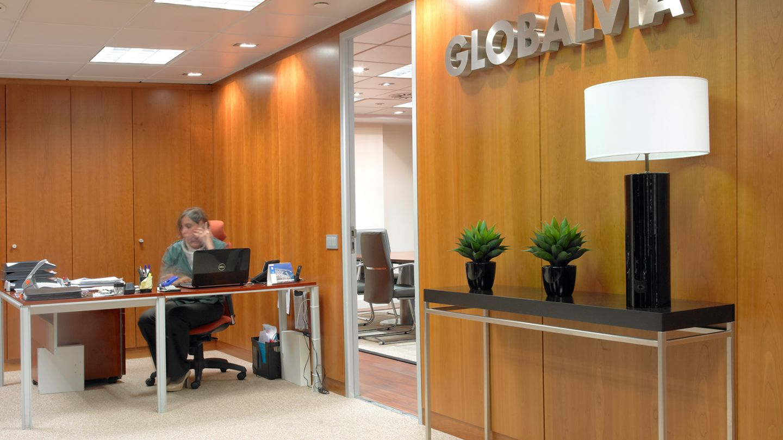 Sede corporativa de Globalvia.