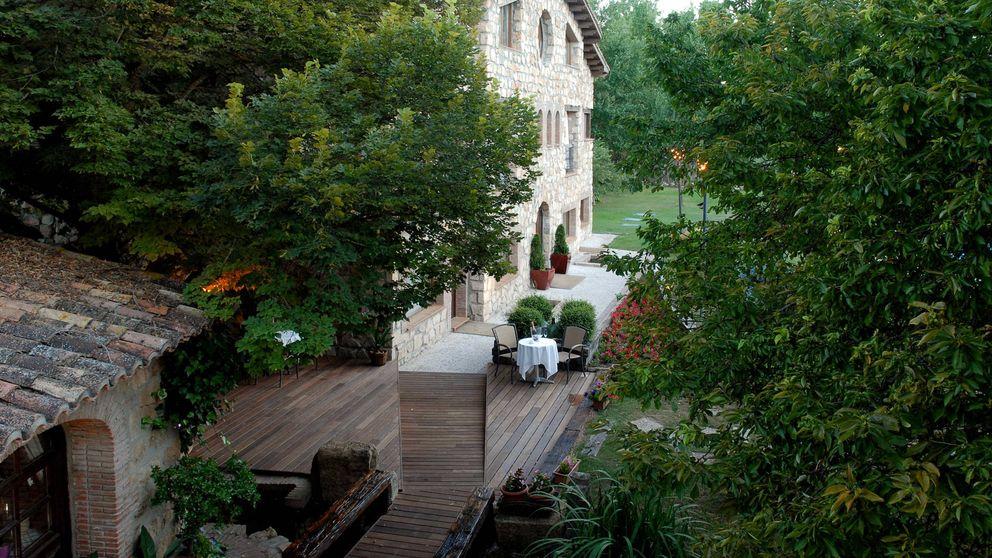Tres hoteles rurales con encanto en Guadalajara para recargar las pilas