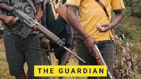 Los Rambos de Papúa Nueva Guinea: cómo las armas y el cine cambiaron las guerras