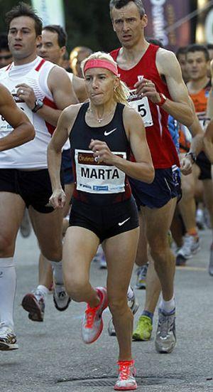 Marta Domínguez reaparecerá en la Divina Pastora de Madrid