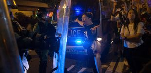 Post de La líder hongkonesa retira definitivamente la polémica ley de extradición a China