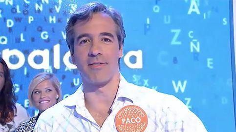 'Supervivientes' - Paco de Benito, mucho más que un ganador de 'Pasapalabra'