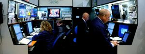 Wall Street cierra con descenso del 1,14%, su peor día en lo que va de 2010