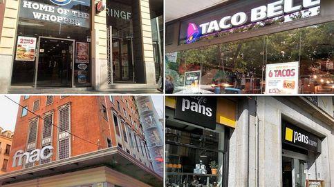 ¿Por qué es tan difícil mear en Madrid? Trucos para encontrar baños gratuitos