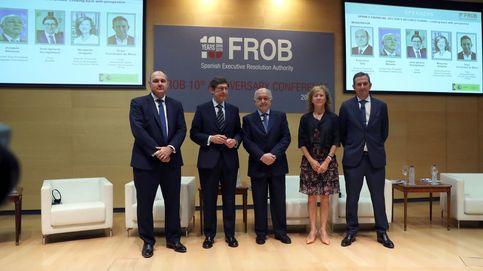 Dardo de Almunia al BdE: En el rescate financiero de 2012 se nos escapó Popular