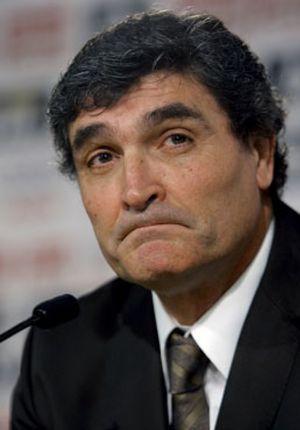 Juande, ante el Zenit, repite la misma convocatoria que Schuster ante el Sevilla