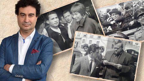 Una exposición homenajea al padre de Pepe Rodríguez de 'MasterChef'
