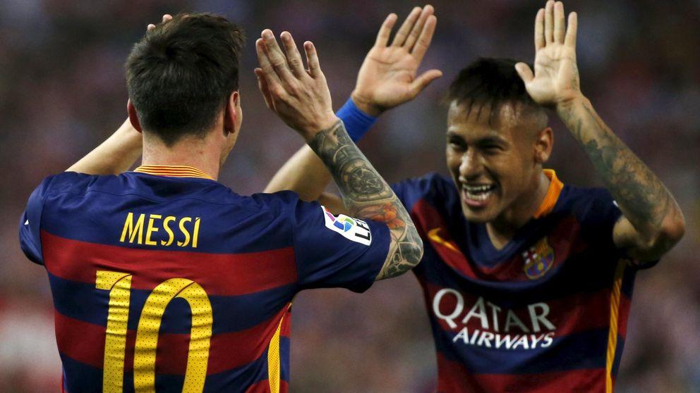 Neymar es mejor fichaje que Bale