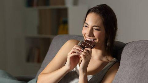 ¿Quieres cuidar tu corazón y tu microbiota? Come este chocolate