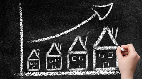 La compraventa de viviendas sube un 32,4%, a su mayor cifra en casi dos años