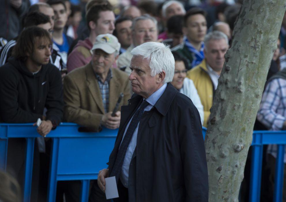 Foto: Paolo Vasile, consejero delegado de Mediaset España (P. López Learte)