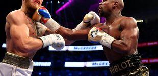 Post de Mayweather vs McGregor 2: la nueva pelea será de MMA sin patadas, codos ni rodillas