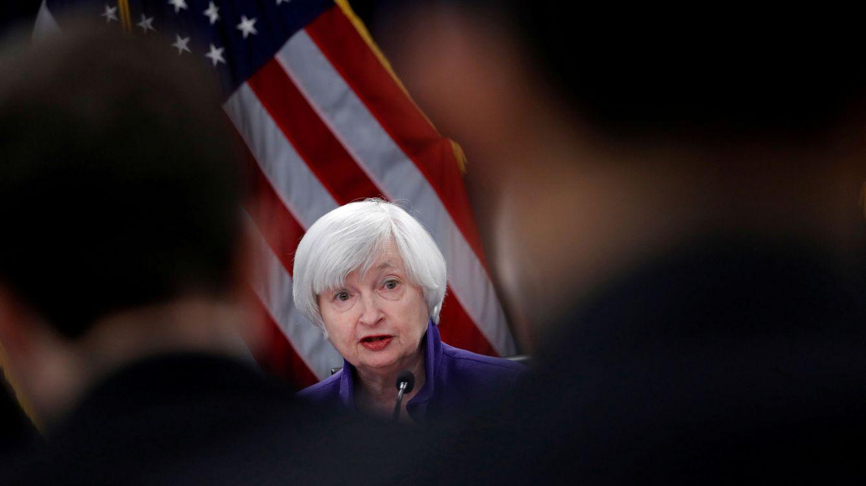 Última hora | Yellen avisa del peligro China ante el Senado de EUUU