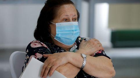 Sanidad registra 5.359 nuevos casos de covid-19, 90 muertes y la incidencia cae a 128,12