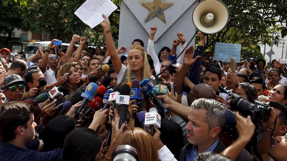 La violencia es hija del miedo en las próximas elecciones de Venezuela