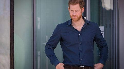 El príncipe Harry está conmocionado por la frialdad con la que le acogió su familia