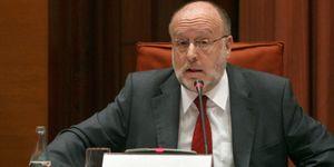 Foto: El juez acusa a Colom, alto cargo de CDC, de recibir 'regalos' en el caso Palau