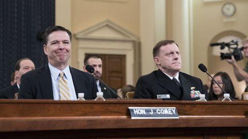 El director del FBI niega ante el Congreso las supuestas escuchas de Obama a Trump