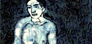 Post de La inteligencia artificial acaba el desnudo que Picasso dejó a medias