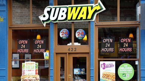 ¿La cadena de comida rápida con más locales? ¿Mc Donald's? No, Subway