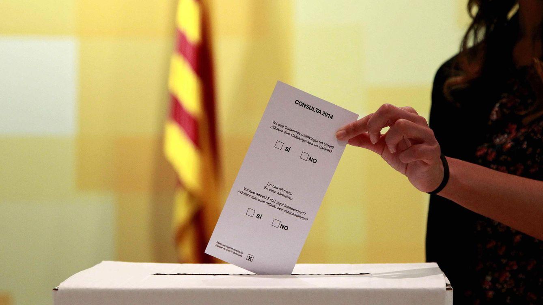 Así son las cartas que ha enviado el Govern a los miembros de las mesas electorales