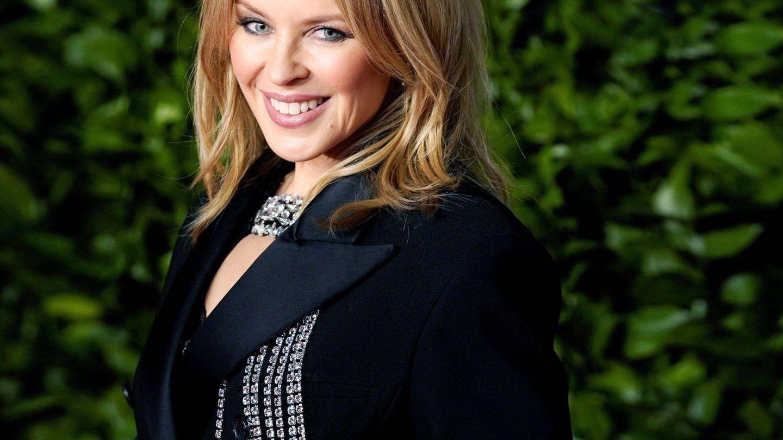 Kylie Minogue, en una imagen de archivo.  (EFE)