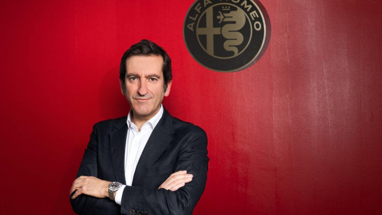 Desde el pasado 1 de julio el jefe de Diseño de Alfa Romeo es el español Alejandro Mesonero-Romanos, cuya primera creación podría llegar al mercado en 2024.