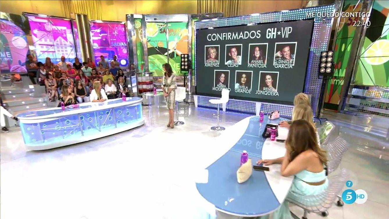 El gran error de 'Sálvame': confirma a Irene Junquera para 'GH VIP 7'