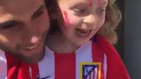 #nolopuedenentender: así se anima el Atlético de Madrid ante la vuelta de Champions