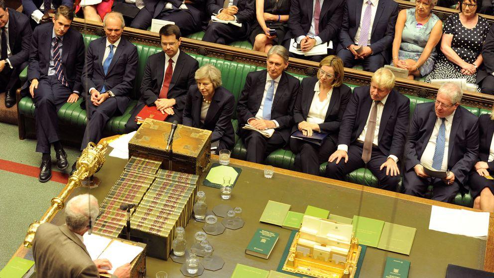 Las razones por las que el Parlamento británico ratificará el Brexit (casi seguro)