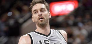 Post de Los hermanos Gasol brillan con sendos 'dobles-dobles' ganadores en la NBA
