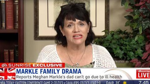 ¿Quién es Samantha Grant, hermanastra y azote de Meghan Markle?