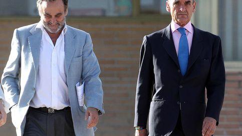 Libertad para Mario Conde: el exbanquero deposita los 300.000 euros de la fianza