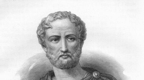 ¿Es Plinio el Viejo? Un cráneo hallado en Pompeya podría ser el del escritor romano